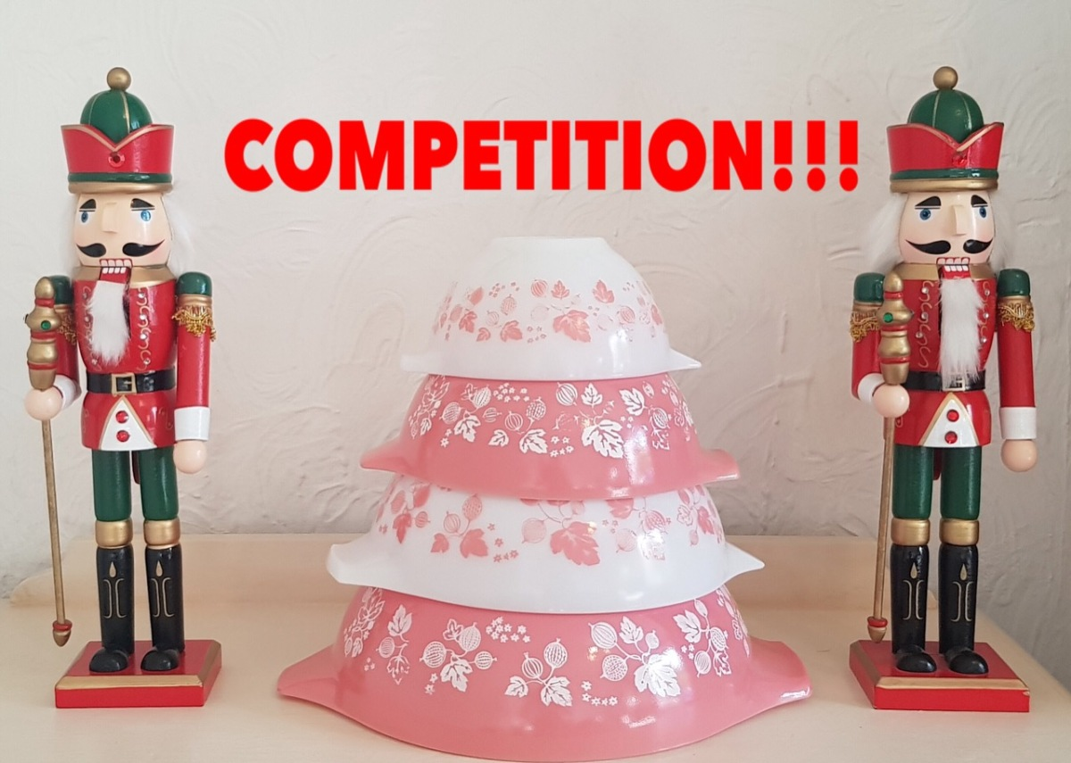 Pyrexpartypixie Christmas Competition